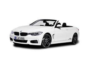 Ver foto 1 de AC-Schnitzer BMW Serie 4 Cabrio 2014