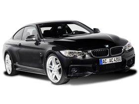 Fotos de AC-Schnitzer BMW Serie 4 Coupe 2013