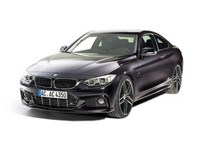 Ver foto 16 de AC-Schnitzer BMW Serie 4 Coupe 2013