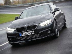 Ver foto 13 de AC-Schnitzer BMW Serie 4 Coupe 2013