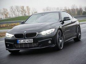 Ver foto 12 de AC-Schnitzer BMW Serie 4 Coupe 2013
