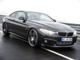 Ver foto 11 de AC-Schnitzer BMW Serie 4 Coupe 2013