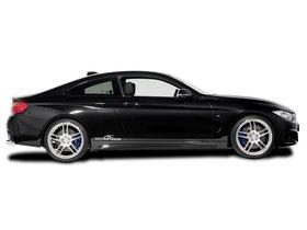 Ver foto 9 de AC-Schnitzer BMW Serie 4 Coupe 2013