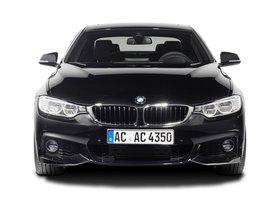 Ver foto 8 de AC-Schnitzer BMW Serie 4 Coupe 2013