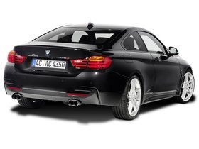 Ver foto 6 de AC-Schnitzer BMW Serie 4 Coupe 2013