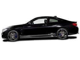 Ver foto 2 de AC-Schnitzer BMW Serie 4 Coupe 2013