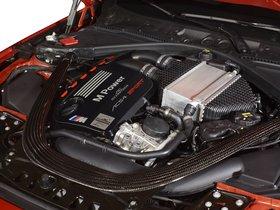 Ver foto 11 de AC-Schnitzer BMW M4 Coupe F82 2014