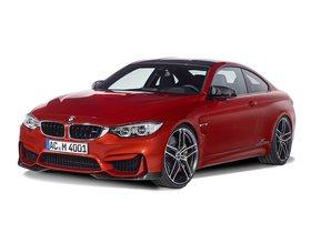 Ver foto 2 de AC-Schnitzer BMW M4 Coupe F82 2014