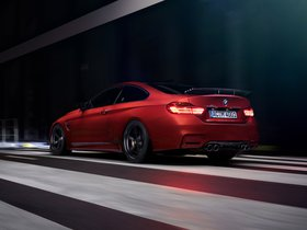 Ver foto 16 de AC-Schnitzer BMW M4 Coupe F82 2014