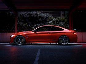 Ver foto 15 de AC-Schnitzer BMW M4 Coupe F82 2014