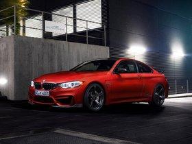 Ver foto 14 de AC-Schnitzer BMW M4 Coupe F82 2014