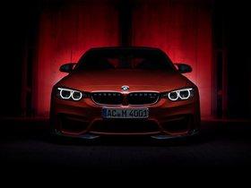 Ver foto 13 de AC-Schnitzer BMW M4 Coupe F82 2014