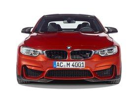 Ver foto 9 de AC-Schnitzer BMW M4 Coupe F82 2014