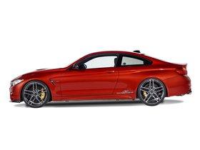 Ver foto 8 de AC-Schnitzer BMW M4 Coupe F82 2014