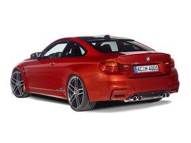 Ver foto 4 de AC-Schnitzer BMW M4 Coupe F82 2014