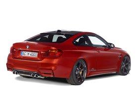 Ver foto 3 de AC-Schnitzer BMW M4 Coupe F82 2014