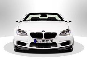 Ver foto 8 de AC-Schnitzer BMW M6 Convertible 2013