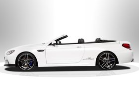 Ver foto 5 de AC-Schnitzer BMW M6 Convertible 2013