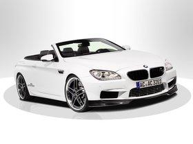 Ver foto 1 de AC-Schnitzer BMW M6 Convertible 2013
