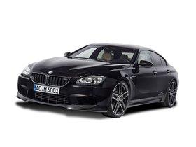 Fotos de AC-Schnitzer BMW M6 Gran Coupe 2013