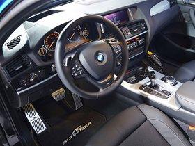 Ver foto 10 de AC-Schnitzer BMW X4 ACS Polizei Tune ItI Safe! Conc 2014
