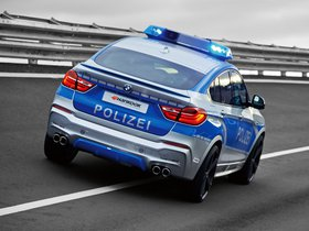 Ver foto 9 de AC-Schnitzer BMW X4 ACS Polizei Tune ItI Safe! Conc 2014