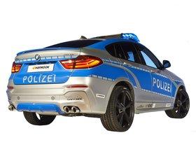 Ver foto 8 de AC-Schnitzer BMW X4 ACS Polizei Tune ItI Safe! Conc 2014