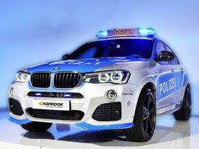 Ver foto 6 de AC-Schnitzer BMW X4 ACS Polizei Tune ItI Safe! Conc 2014