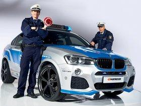 Ver foto 3 de AC-Schnitzer BMW X4 ACS Polizei Tune ItI Safe! Conc 2014