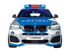 Ver foto 2 de AC-Schnitzer BMW X4 ACS Polizei Tune ItI Safe! Conc 2014