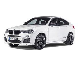 Ver foto 8 de AC-Schnitzer BMW X4 ACS4 F26 2014