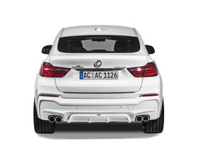 Ver foto 5 de AC-Schnitzer BMW X4 ACS4 F26 2014
