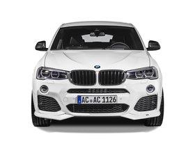 Ver foto 4 de AC-Schnitzer BMW X4 ACS4 F26 2014