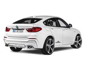 Ver foto 3 de AC-Schnitzer BMW X4 ACS4 F26 2014