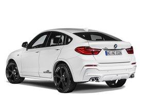 Ver foto 2 de AC-Schnitzer BMW X4 ACS4 F26 2014