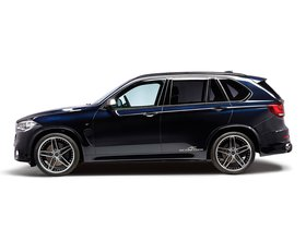 Ver foto 5 de AC-Schnitzer BMW X5 F15 2014