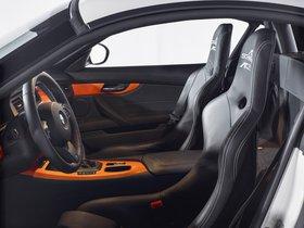 Ver foto 11 de AC-Schnitzer BMW Z4 ACS4 5.0d Concept E89 2015
