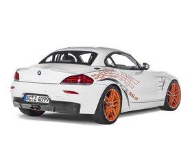 Ver foto 7 de AC-Schnitzer BMW Z4 ACS4 5.0d Concept E89 2015