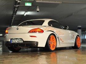 Ver foto 6 de AC-Schnitzer BMW Z4 ACS4 5.0d Concept E89 2015