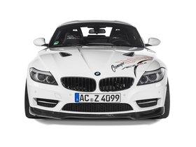 Ver foto 3 de AC-Schnitzer BMW Z4 ACS4 5.0d Concept E89 2015