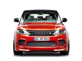 Ver foto 11 de AC-Schnitzer Land Rover Range Rover Sport 2014