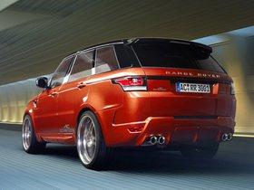 Ver foto 10 de AC-Schnitzer Land Rover Range Rover Sport 2014