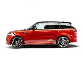 Ver foto 6 de AC-Schnitzer Land Rover Range Rover Sport 2014