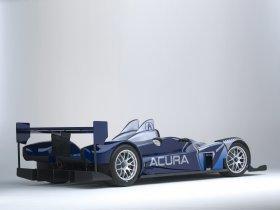 Ver foto 5 de Acura ALMS Race Car Concept 2006