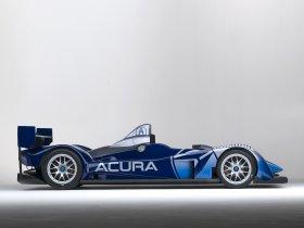 Ver foto 3 de Acura ALMS Race Car Concept 2006