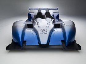 Ver foto 1 de Acura ALMS Race Car Concept 2006