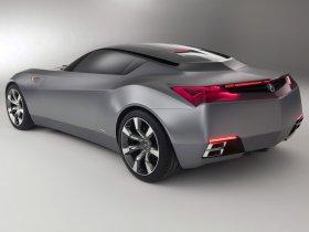 Ver foto 8 de Acura Advanced Sports Car Concept 2007