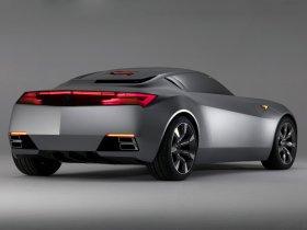 Ver foto 6 de Acura Advanced Sports Car Concept 2007