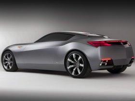 Ver foto 4 de Acura Advanced Sports Car Concept 2007