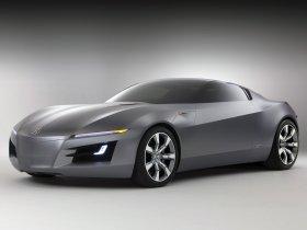 Ver foto 3 de Acura Advanced Sports Car Concept 2007